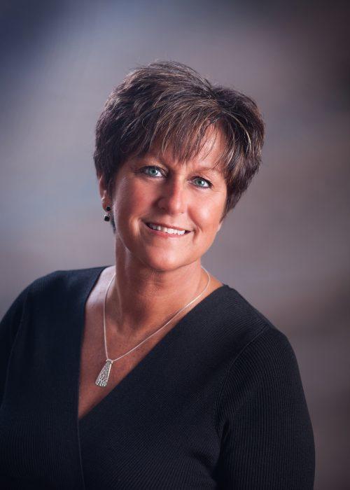 Kathy Shepherd