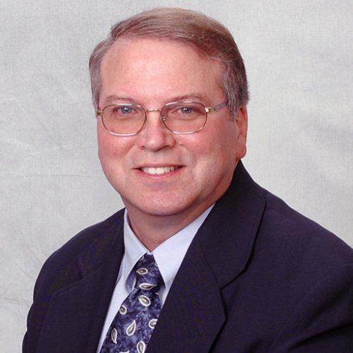 Larry Vandemark