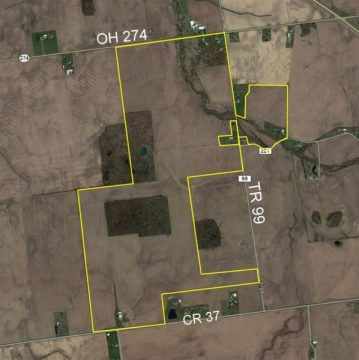 399.049 Acres on SR 274