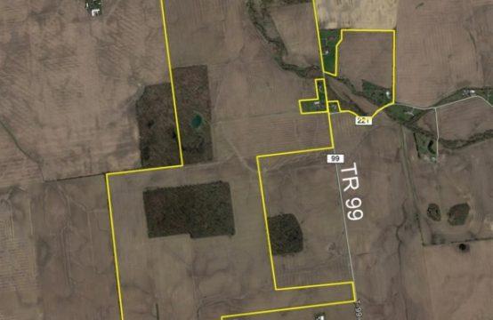 399.049 Acres on SR 274