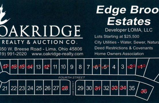 Edge Brook Estates