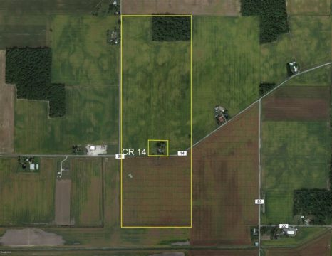 117.249 acres on CR 14