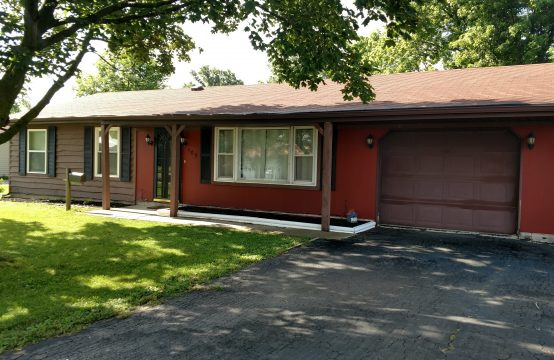 509 W Gage St Forest, OH 45843