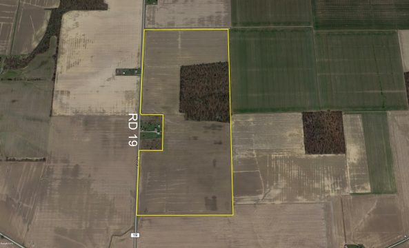 83 Acres on Rd-19 Putnam Co.