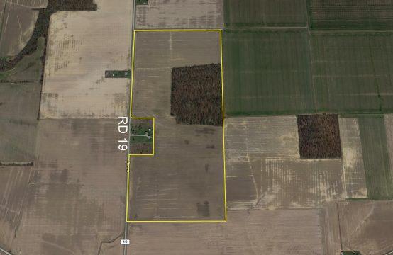 83 Acres on Rd-19 Putnam Co.