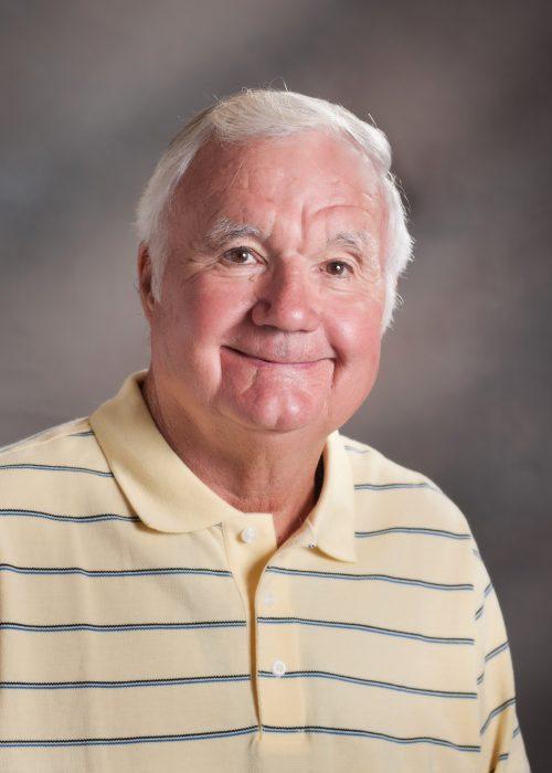 D. Pete Miller