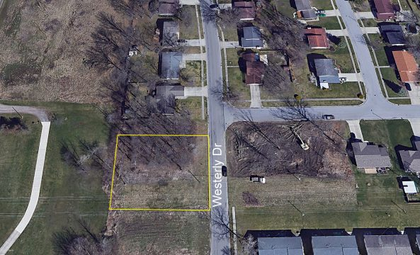 0.482 Acres on Westerly Dr.