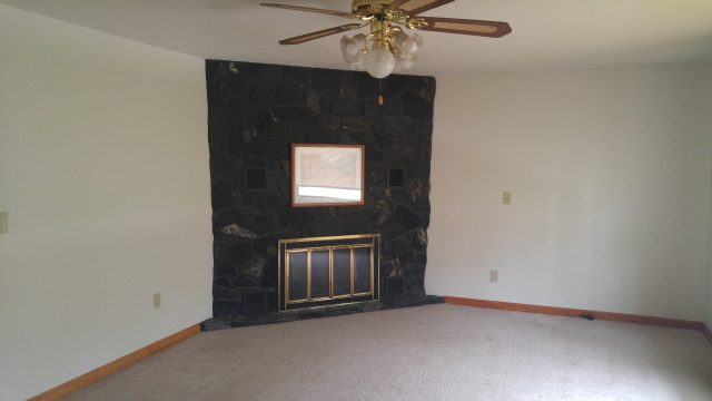 4 Bedroom Secluded Ranch
