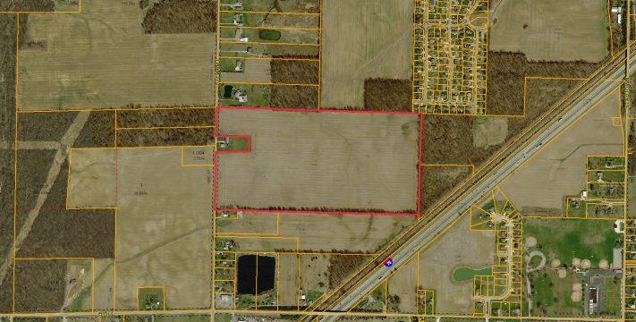 78 Acres Prime Farmland
