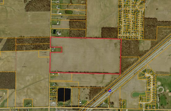 78 Acres Prime Farmland