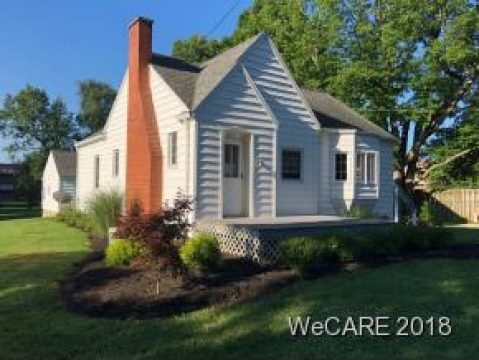3177 Zurmehly Rd, Lima, OH 45806