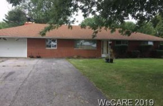 11829 Co Rd 175 Kenton, OH 43326
