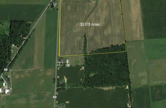 33+ Acre Farm