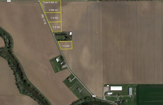 6.098 Acres Putnam County