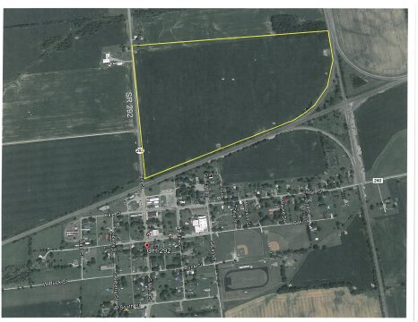 106.089 Acres – Hardin County, OH