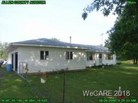 1149 Dogleg Road, Spencerville, OH