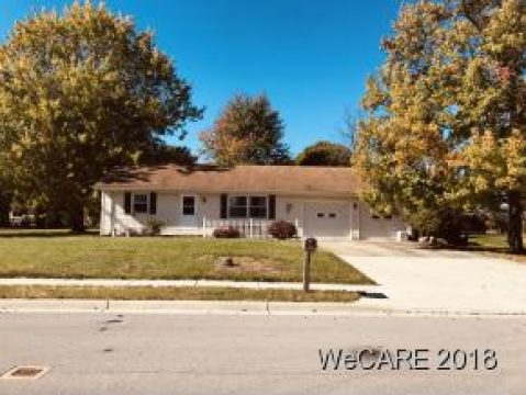 915 Southernview Ada, OH 45810