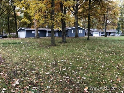 1226 Forest Dr. Lima, OH