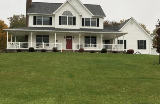 23897 Fairmount Rd. Waynesfield, OH