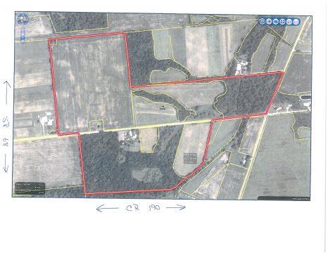 139 Acre Hardin County Farm