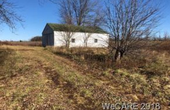 20533 CR 144 Kenton, OH  43326