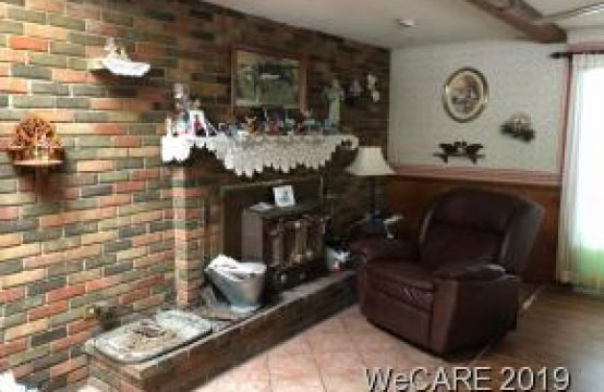4848 Bellefontaine Rd Lima Oh 45804