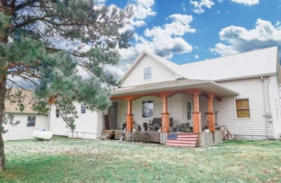 16092 SR 720 Lakeview OH 43331