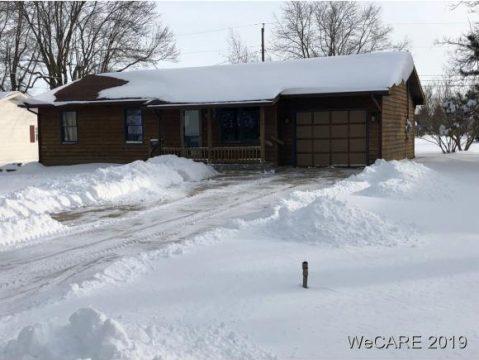 646 N. Gilmore St., Kenton, OH 43326