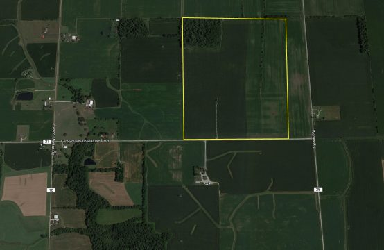 129 Acres &#8211&#x3B; Shelby County, OH