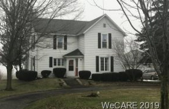 8949 CR 215 Kenton, OH 43326