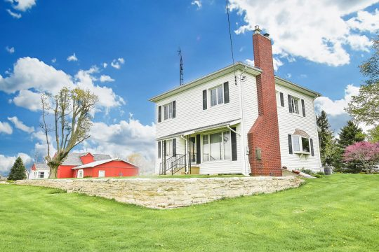19930 State Route 117  Waynesfield, OH 45896