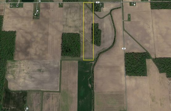 23.958 ACRES – SHELBY COUNTY, OHIO