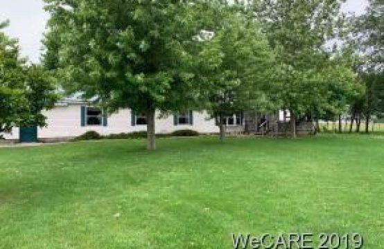 6365 Twp. Rd. 155 Kenton, OH 43326