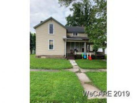 434-436 E. North St. Kenton, OH 43326