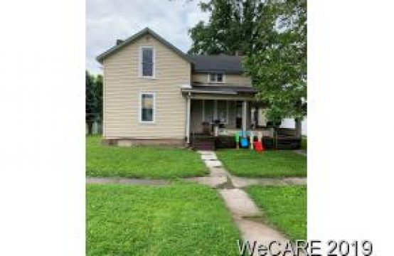 434-436 E. North St. Kenton, OH 43326