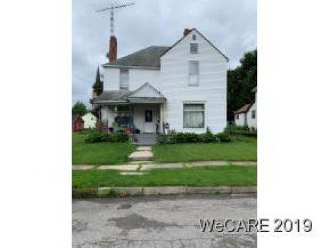 315 N. High St. Kenton, OH 43326