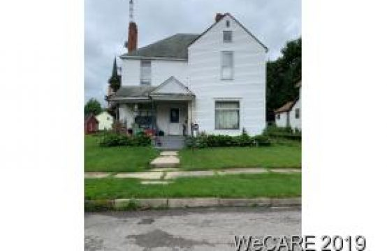 315 N. High St. Kenton, OH 43326