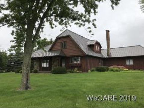 12443 Twp. Rd. 20  Dunkirk, OH