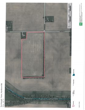 19.57 +/- Acres Perry Twp, Allen County OH