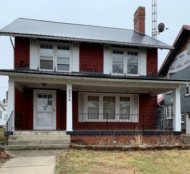 224 Detroit St., Kenton