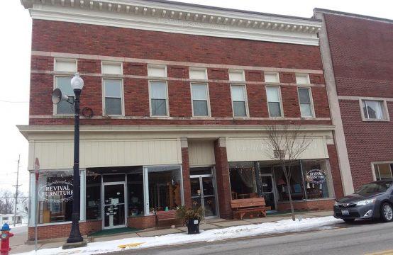 31 &  29 E. Auglaize St.  Wapakoneta, OH