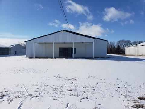 880-890 Fontaine St. Kenton, OH