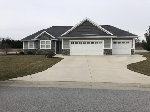 2664 Summer Rambo Ct., Lima, OH