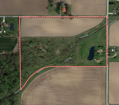 23 Acre Mini Farm – 2324 N. Grubb Rd. Delphos, OH