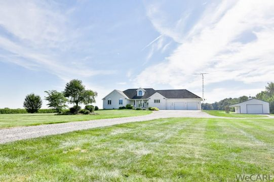 3179 Bowman Road Lima, OH 45804