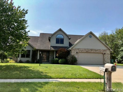 1637 Timothy Dr Lima, OH 45807