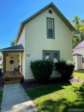 533 W North St Kenton, OH 43326