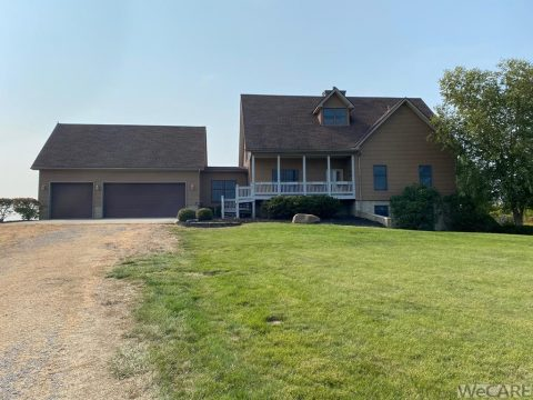 15949 County Road 115 Kenton, OH 43326