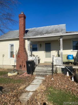 4958 County Road 159 Dunkirk, OH 45836