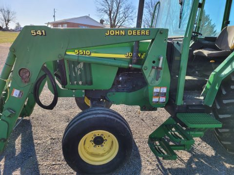 Tractor/Equipment Saturday May 22, 2021
